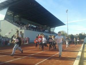Endurance @ Stade Jean Léveillé | Challans | Pays de la Loire | France