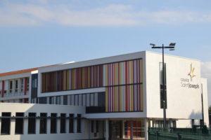 CM2 : Réunion de présentation collège St Joseph (parents) @ A l'école