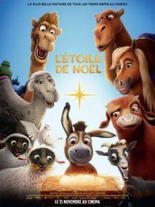 Cinéma : L'étoile de Noël